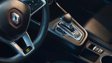 Renault MEGANE Conquest – zmogljivost
