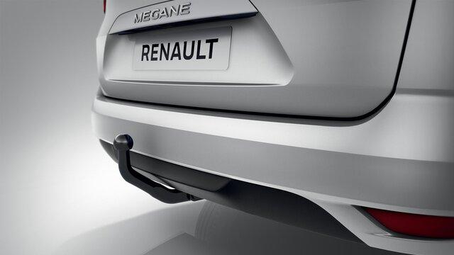 Renault MEGANE Sport Tourer acessórios