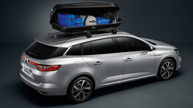 Renault MEGANE Sport Tourer accessories
