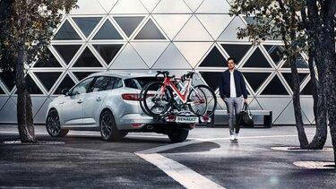 Renault MEGANE Sport Tourer, tilbehør