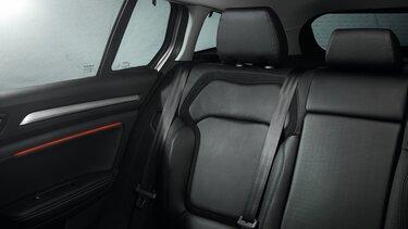 Renault MEGANE Sport Tourer – Passagersæde bag i bilen
