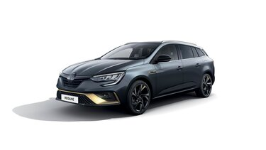 MEGANE Estate PLUG-IN HYBRID - familiar híbrido enchufable - exterior
