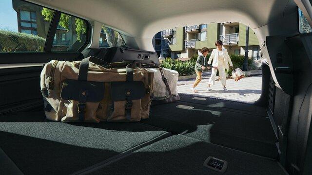 MEGANE Grandtour PLUG-IN HYBRID – der aufladbare Hybrid-Kombi