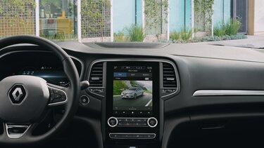 Renault MEGANE Grandtour – der aufladbare MULTI-SENSE Hybrid