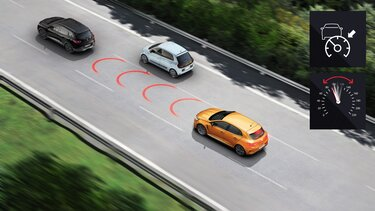 Renault - MEGANE R.S. - Dimensions & specifications