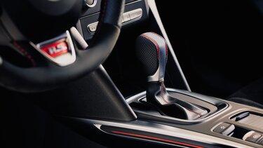 Renault - MEGANE R.S. – Motorok