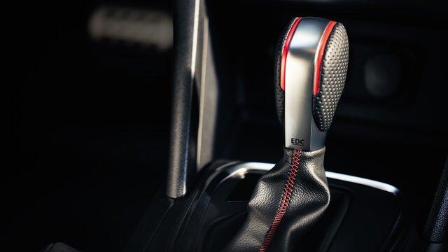 Renault - MEGANE R.S. - Silniki