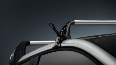 MEGANE Sedan – krovni nosači QuickFix