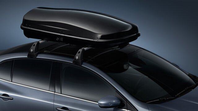 MEGANE Grand Coupe roof box