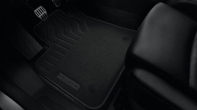 MEGANE Grand Coupe floor mats