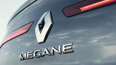 Зовнішній вигляд MEGANE Sedan