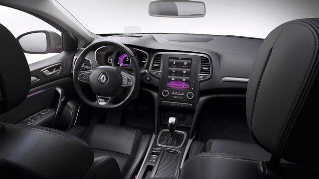 Ceny a ponuky MEGANE Sedan
