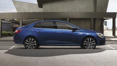 Új Renault MEGANE GrandCoupé - Verziók és árak