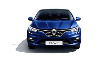 Új Renault MEGANE GrandCoupé - Adatlap