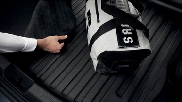 Caixa de bagageira  - MEGANE Grand Coupe
