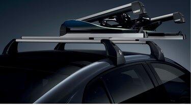 Nosič na lyže ‒ MEGANE Sedan