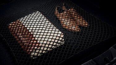 Rede de arrumação de bagageira horizontal - MEGANE Grand Coupe