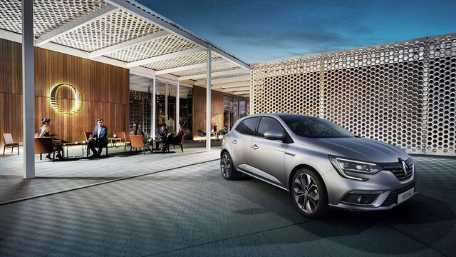 Renault offre