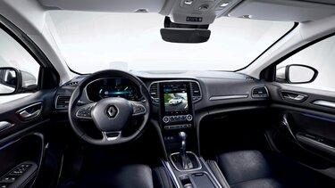 MEGANE E-TECH Plug-in hibrid – plug-in hibridna limuzina