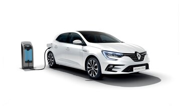 MEGANE E-TECH Plug-in hibrid