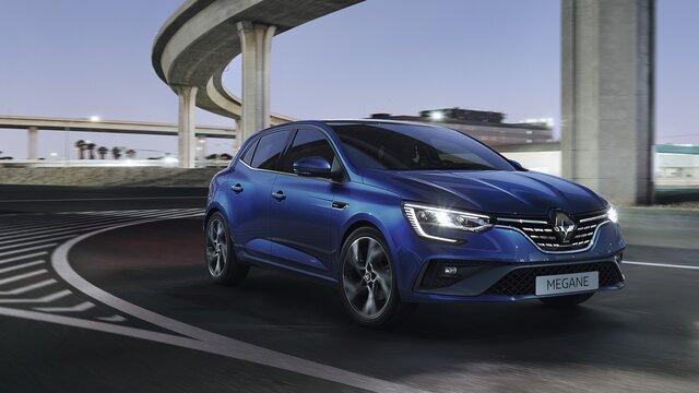Renault Megane - Offre
