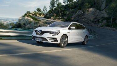 Neuer Renault MEGANE GRANDTOUR Plug-in Hybrid