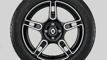 Алюмінієві колісні диски для SANDERO Stepway
