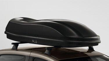 SANDERO - Багажник на даху