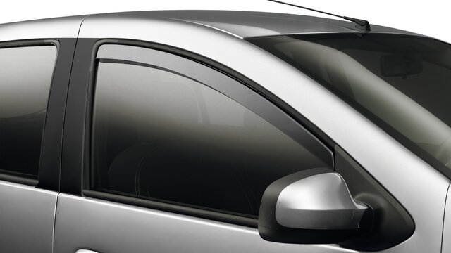 Renault SANDERO - Аксесуари