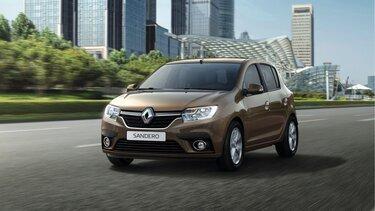 Renault SANDERO - Ціни й пропозиції