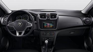 Renault SANDERO - Оснащення