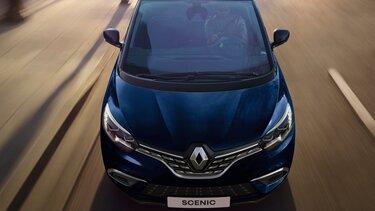 Renault SCENIC voorkant