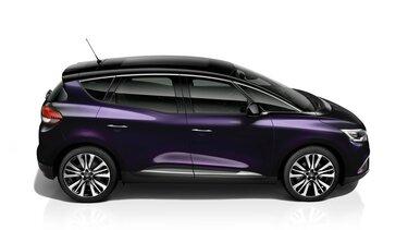 Renault SCENIC exterieur