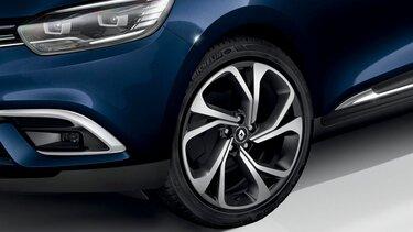 Jantes Renault SCENIC
