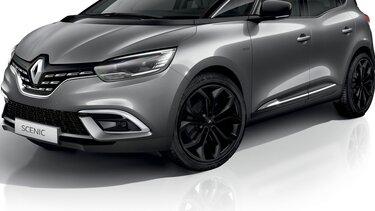 Renault SCENIC Black Edition koplampen