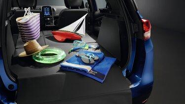 Renault SCENIC Kofferraum