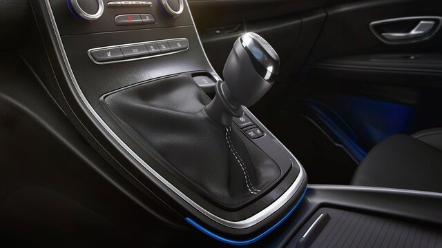 Renault SCENIC – Motori