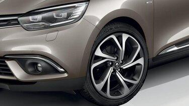 Renault Scénic 20 Zoll Leichtmetallfelge