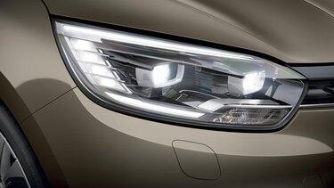 Renault SCENIC Scheinwerfer