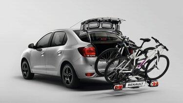 Renault SYMBOL bisiklet taşıyıcı