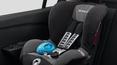 Renault SYMBOL çocuk koltuğu