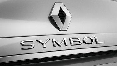 Renault SYMBOL sigle