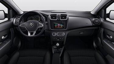 Renault SYMBOL kabin