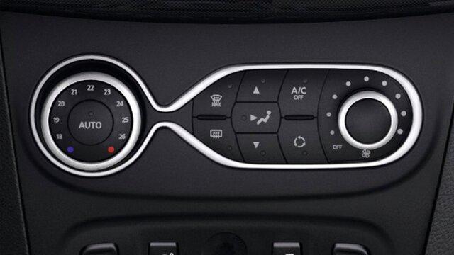 Renault SYMBOL climatisation