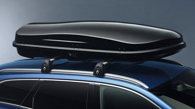 Renault TALISMAN Grandtour Dachkoffer