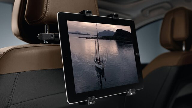 Renault TALISMAN Grandtour Tablet-Halterung