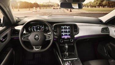 Renault TALISMAN Grandtour INITIALE PARIS deska rozdzielcza