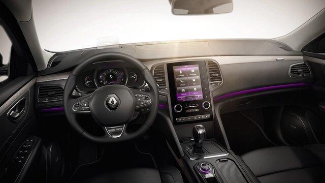 Renault TALISMAN Grandtour Armaturenbrett