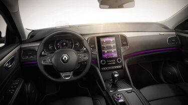 Renault TALISMAN Estate - Dashboard