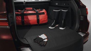 TALISMAN Sporter protezione modulabile per bagagliaio